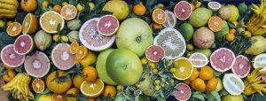 Frutos cítricos