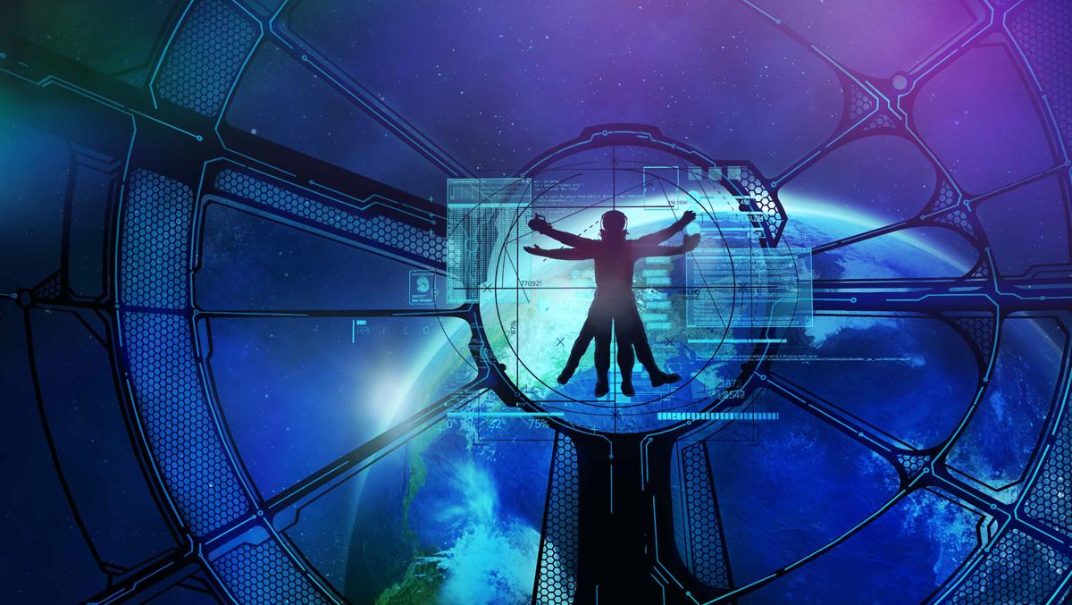Los orígenes: del universo a la humanidad