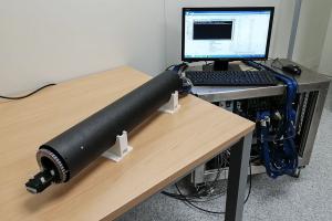 prototipo PET más RM del I3M